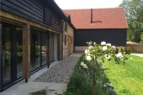 Chartered Surveyors Crowborough, High Weald, East Sussex & Kent. Conversions, extensions, planning, listed buildings, insurance, surveys, defect inspections